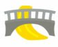 logo pro bytový dům Zlatý Potok ve Šlapanicích u Brna